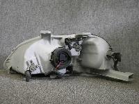 EK9・シビックタイプR/前期型・純正ヘッドライト・右