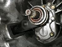NB6C・ロードスター/5速・マニュアルミッション
