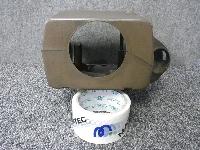 GX71・クレスタ/ステアリングコラム用カバー
