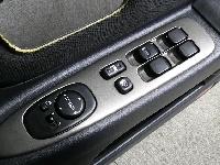 アルテッツァ・ジータ/後期型用・運転席ドアトリム