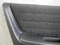 アルテッツァ・ジータ/後期型用・助手席ドアトリム