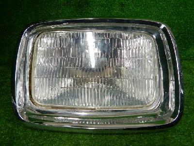 トヨタ/VG20系/センチュリー/純正/右ヘッドライト/旧車
