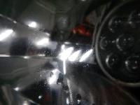 トヨタ/40系/エスティマ/バルカン/イカリング/ヘッドライト/左右セット