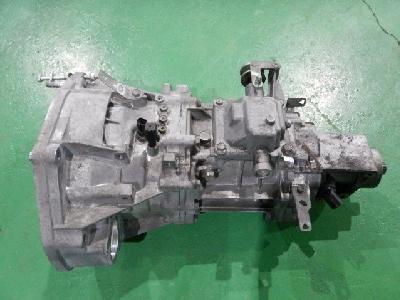 スズキ/DA64V/エブリィ/純正/MT用/トランスミッション