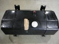 メーカー不明/300L・燃料タンク/スチール製