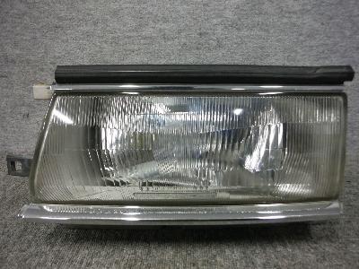 ST160・カリーナED/左ヘッドライト
