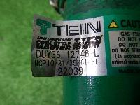 トヨタ/NCP15/ヴィッツ/TEIN/車高調/1台分