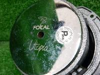 FOCAL/Utopia/13cm/最高級スピーカー/1個のみ