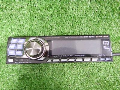 アルパイン/マルチメディアマネージャー/液晶コマンダー付き