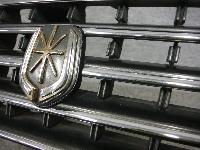 81系・マークⅡ/後期・純正フロントグリル