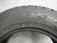 ダンロップ・DSX-2/スタッドレスタイヤ・195/65R15/4本セット