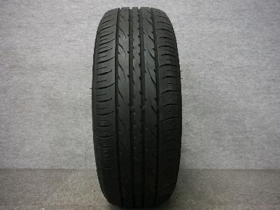 ダンロップ・エナセーブ/夏タイヤ・205/60R16/1本のみ