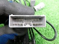 データシステム/R・SPEC/テレビキット/ミツビシ車用ハーネス付