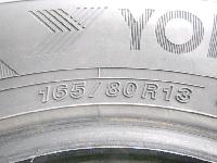 ヨコハマ/アイスガード・iG91/13インチ/スタッドレス/2本バラ売り