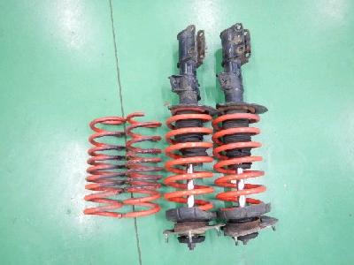 ボルボ/V70R/ストラット/スプリングセット