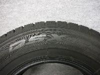 ダンロップ/スタッドレスタイヤ・165/80R13/4本セット