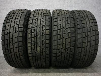 ヨコハマ・iG30/スタッドレスタイヤ・205/65R15/4本セット