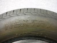 ブリヂストン・ネクストリー/夏タイヤ・175/65R14/4本セット
