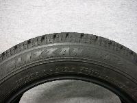 ブリヂストン・VRX/スタッドレスタイヤ・165/65R15/2本セット