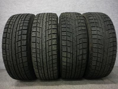 ヨコハマ・iG52C/16インチ・スタッドレスタイヤ/4本セット