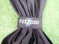 VISTOSO/車載用/カーテン/左右セット