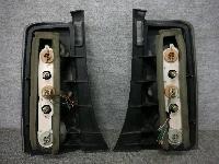 NCP3♯系・bB/社外・テールライト/左右セット/ジャンク品