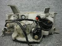 NCP30系・bB/後期・純正HID・左ヘッドライト