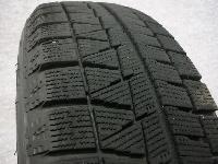 ブリヂストン・レボGZ/14インチ・スタッドレスタイヤ&アルミホイール/4本セット