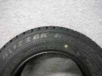 ブリヂストン・レボGZ/スタッドレスタイヤ・175/70R14/2本セット