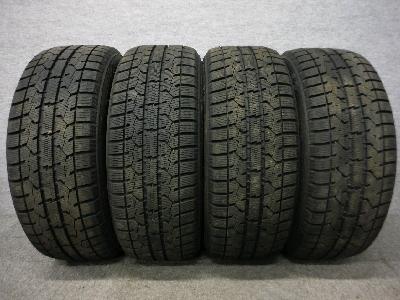 トーヨー・ガリットGIZ/17インチ・スタッドレスタイヤ/4本セット