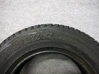 ブリヂストン・DM-V1/スタッドレスタイヤ・175/80R15/4本セット