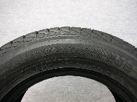 ダンロップ・SJ8/スタッドレスタイヤ・215/65R16/1本のみ