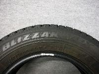 ブリヂストン・VRX/14インチ・スタッドレスタイヤ/4本セット