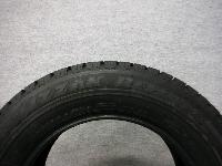 ブリヂストン・レボGZ/スタッドレスタイヤ・195/65R15/1本のみ