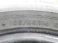ファルケン/SINCERA・SN828/14インチ/夏タイヤ/2本ばら売り