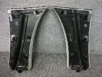 GRB・インプレッサ/STI・フロントフェンダーガーニッシュ/左右セット