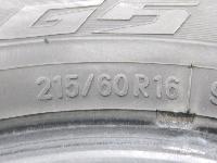 トーヨー/ガリット・G5/16インチ/スタッドレス/4本セット