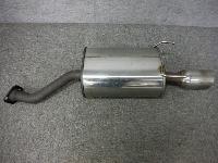 DBA-GD1・フィット/DOOV・マフラー/車検対応