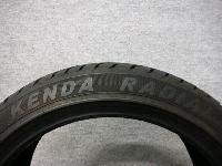 KENDA・KAISER/夏タイヤ・165/50R16/4本セット