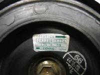 GX81・クレスタ/純正・エアコンコンプレッサー/R12・CFC