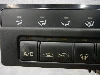 GX81・クレスタ/エアコンスイッチパネル