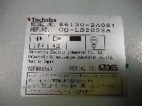 X80系・マークⅡ・クレスタ・チェイサー/純正オーディオ