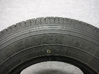 トーヨー・DELVEX/15インチ・スタッドレスタイヤ/バン・ライトトラック用・4本セット