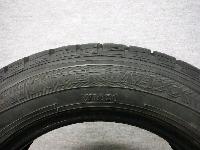 ダンロップ・WM01/スタッドレスタイヤ・175/65R14/4本セット