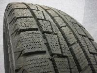 ハンコック/スタッドレスタイヤ・205/70R15/4本セット