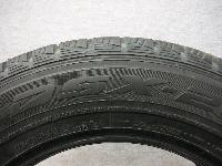ダンロップ・DSX-2/スタッドレスタイヤ・215/65R16/2本セット