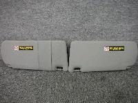 CL7・アコードユーロR/US仕様・サンバイザー左右セット