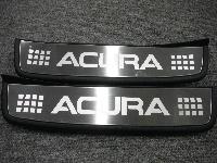 CL7・アコードユーロR/US仕様・アキュラ/スカッフプレート