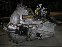 ABA-CL7/アコードユーロR/6速・マニュアルミッション