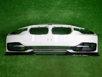 BMW/3シリーズ/F30/セダン/純正/フロントバンパー